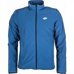 Lotto JACKET CARTER modrá XL - Pánska športová bunda