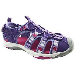 Lotto MYRIAD fialová 31 - Detské sandále