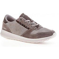 Lotto VALENCIA 80 II sivá 10 - Pánska voľnočasová obuv