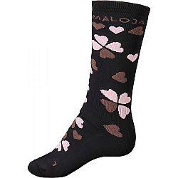Maloja VIAMALAM modrá 39 - 42 - Multišportové ponožky