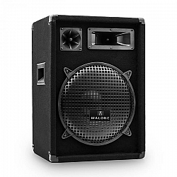 Malone PW 1222, pasívny reproduktor, 600 W, 30 cm