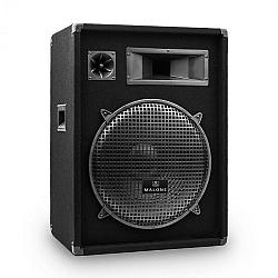 Malone PW 1522, 3–pásmový reproduktor, 38 cm, 800 W