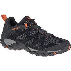 Merrell ALVERSTONE sivá 9 - Pánska outdoorová obuv