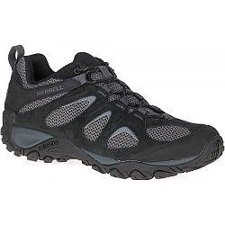 Merrell YOKOTA 2 čierna 10 - Pánska outdoorová obuv
