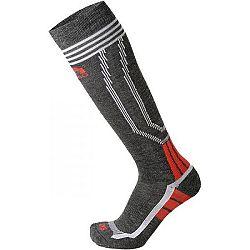 Mico MEDIUM WEIGHT SKI SOCKS modrá XXL - Lyžiarske ponožky