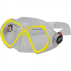 Miton JAVA modrá  - Potápačská maska