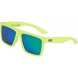 Neon FAITH žltá NS - Slnečné okuliare