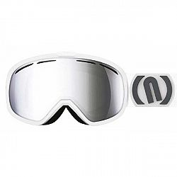 Neon ROCK čierna NS - Lyžiarske okuliare