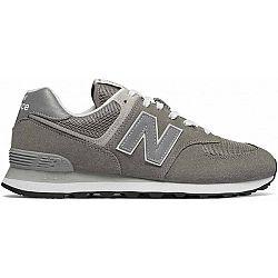 New Balance ML574EGG šedá 11 - Pánska obuv