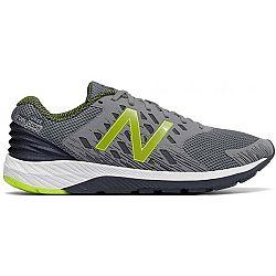 New Balance URGE 2 M šedá 9.5 - Pánska bežecká obuv