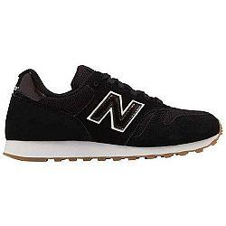 New Balance WL373BTW čierna 7.5 - Dámska obuv na voľný čas