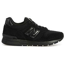 New Balance WL565CD čierna 5 - Dámska obuv na voľný čas