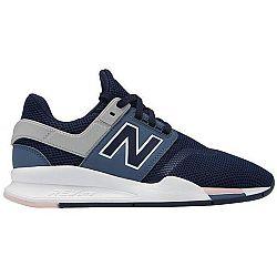 New Balance WS247TRF tmavo modrá 6 - Dámska obuv na voľný čas