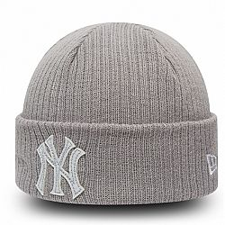 New Era FISHERMAN FELT NEW YORK YANKEES šedá  - Pánska čiapka
