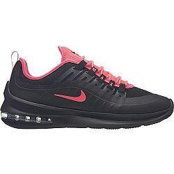 Nike AIR MAX AXIS čierna 11.5 - Pánska voľnočasová obuv