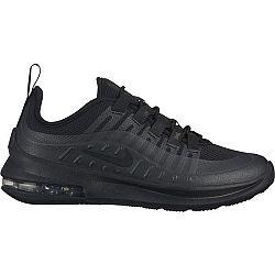 Nike AIR MAX AXIS čierna 7Y - Detská obuv na voľný čas
