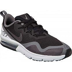 Nike AIR MAX FURY GS šedá 7Y - Chlapčenská bežecká obuv
