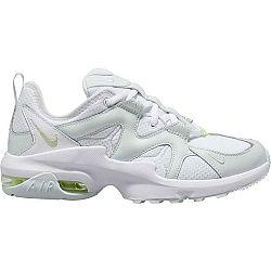 Nike AIR MAX GRAVITON biela 8 - Dámska obuv na voľný čas
