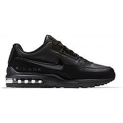 Nike AIR MAX LTD 3 SHOE čierna 12 - Pánska voľnočasová obuv