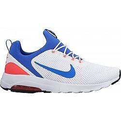 Nike AIR MAX MOTION RACER biela 12 - Pánska obuv