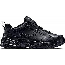 Nike AIR MONARCH IV čierna 10.5 - Pánska voľnočasová obuv