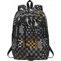 Nike ALL ACESS SOLEDAY PRINT čierna NS - Mestský batoh