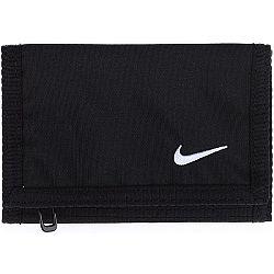 Nike BASIC WALLET modrá UNI - Peňaženka