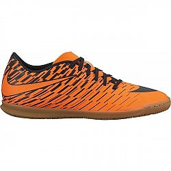 Nike BRAVATAX II IC čierna 6.5 - Pánske halovky