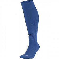 Nike CLASSIC FOOTBALL modrá M - Futbalové štulpne