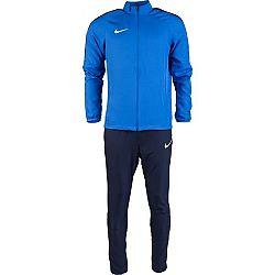 Nike DRY ACADEMY 18 TRACK modrá S - Pánska športová súprava