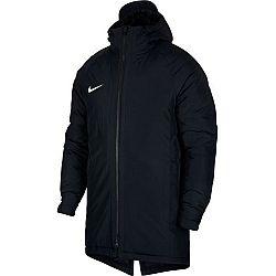 Nike DRY ACADEMY FOOTBALL JKT čierna L - Pánska futbalová bunda