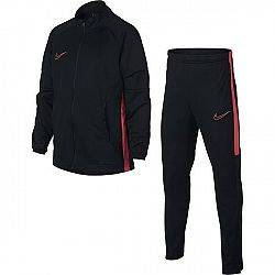 Nike DRY ACADEMY SUIT K2 čierna XL - Chlapčenská súprava