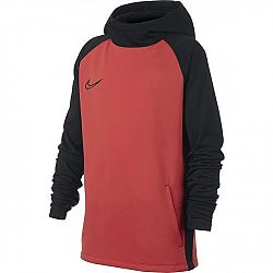Nike DRY FIT ACADEMY HOODIE čierna XS - Chlapčenská mikina