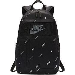 Nike ELEMENTAL BACKPACK - 2.0 AOP sivá NS - Batoh