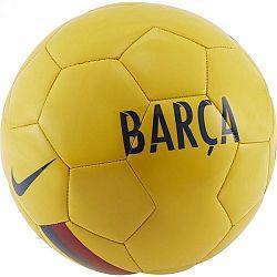 Nike FC BARCELONA SPRTS  4 - Futbalová lopta