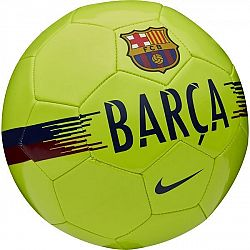 Nike FC BARCELONA SUPPORTERS  5 - Futbalová lopta