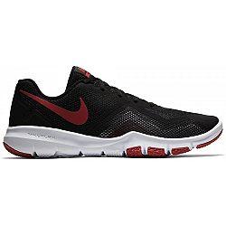 Nike FLEX CONTROL II čierna 11.5 - Pánska tréningová obuv