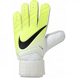 Nike GK MATCH FA16 biela 11 - Futbalové brankárske rukavice