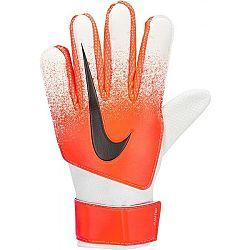 Nike GK MATCH JR  4 - Detské brankárske rukavice
