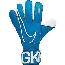 Nike GRIP 3 GOALKEEPER - FA19  10 - Pánske brankárske rukavice