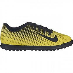 Nike JR BRAVATA II TF čierna 4.5Y - Detské turfy