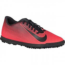 Nike JR BRAVATAX II TF čierna 6Y - Detské turfy