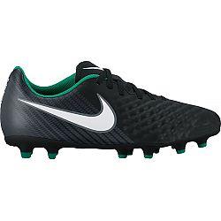 Nike JR MAGISTA OLA II FG biela 5Y - Detské kopačky