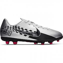 Nike JR MERCURIAL VAPOR 13 CLUB NJR MG čierna 4Y - Chlapčenské kopačky