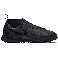 Nike JR PHANTOM VSN CLUB TF čierna 2Y - Detské turfy