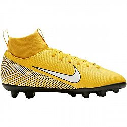 Nike JR SUPERFLY 6 CLUB MG žltá 5.5Y - Detské kopačky
