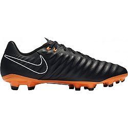 Nike JR TIEMPO LEGEND VII ACADEMY FG čierna 9 - Pánske kopačky