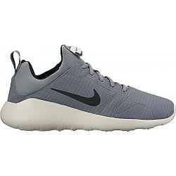 Nike KAISHI 2.0 PREMIUM modrá 10.5 - Pánska voľnočasová obuv