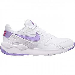 Nike LD VICTORY biela 7.5 - Dámska obuv na voľný čas