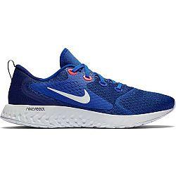 Nike LEGEND REACT modrá 11 - Pánska bežecká obuv
